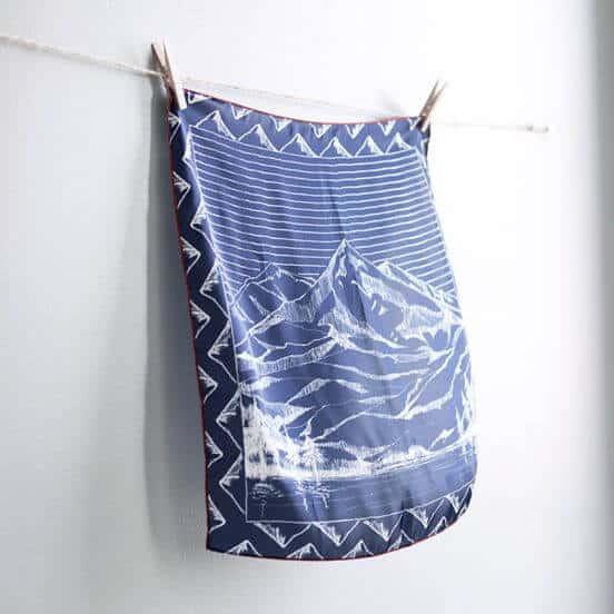 mountain-drawing-blue-jai-scarf-3